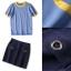 Normal Ally Present Casual mix and match autumn set&#x1F389 (เสื้อทอไหมพรมยืดไม่หนามากค่ะ+ กระโปรงผ้าสวยซับในอย่างดี) thumbnail 6