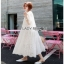 White Lady Ribbon Cotton Dress ขายเดรสผ้าคอตตอน thumbnail 2