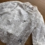 Lady Ribbon Classic Sweet Lace Blouse เสื้อผ้าลูกไม้สีขาว thumbnail 4