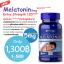มาเพิ่มแล้วจ้าา &#x1F319 Melatonin 5 mg Timed Release 120 Tablets เมลาโตนิน ช่วยแก้ปัญหานอนไม่หลับ ช่วยให้หลับง่ายขึ้น หลับสนิทตลอดคืน 5 มก รุ่น time release 120 เม็ด ไซส์สุดคุ้มจ้า thumbnail 1