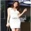 Lady Ribbon Suit Dress ขายสูทเดรสแขนกุด thumbnail 1