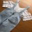 Lady Ribbon Jumpsuit Camisole ขายเซ็ตเสื้อสายเดี่ยว thumbnail 5