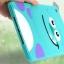 เคสซิลิโคนมอนสเตอร์ (เคส iPad mini 4) thumbnail 3