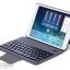 (iPad mini 1/2/3) Case + Keyboard Bluetooth บางเฉียบ (เคสคีย์บอร์ดไอแพดมินิ 1/2/3) thumbnail 4