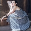 Back-Ribbon Checked Dress Lady Ribbon เดรสสายเดี่ยว thumbnail 3