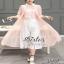 เสื้อผ้าแฟชั่นเกาหลีเซ็ตเสื้อกางเกง thumbnail 3
