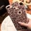 FSHANG เคสซิลิโคนกากเพชรลายเสือ (เคส iPhone 7 Plus) thumbnail 1