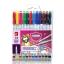 MASTER ART ปากกาเมจิก 12 สี thumbnail 1