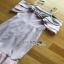 Lady Ribbon Melissa Ruffle Pink Dress thumbnail 7