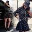 SV09310816 &#x1F389Sevy Star Hip Hop Jacket With Mini Skirt Sets Type: Jacket+Skirt thumbnail 5