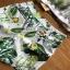 Lady Ribbon Jacket and Printed ขายส่งเสื้อแจ๊กเก็ต thumbnail 6