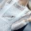 Lace Ruffle Dress Lady Ribbon เดรสลูกไม้สีขาว thumbnail 2