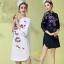 เสื้อผ้าแฟชั่นเกาหลีZara เสื้อคอจีนผ้าคอตตอน thumbnail 2