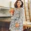 Lady Ribbon Lace Dress ขายเดรสผ้าลูกไม้ thumbnail 6