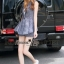 Lady Ribbon Online เสื้อผ้าออนไลน์ขายส่ง Normal Ally เสื้อผ้า NA07150816 &#x1F389Normal Ally Present elegance Chanel Summer set&#x1F389 (เสื้อ + กางเกง,มีซับใน) thumbnail 4