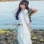 Lady Ribbon Jena White Lace Dress thumbnail 3