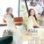 2Sister Made, White Elegant Sexy Maxi Dress แม็กซี่เดรสลูกไม้สีขาว เ thumbnail 1