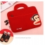 กระเป๋าใส่ไอแพด ลายการ์ตูนลิงพอลแฟรงค์ (iPad 2/3/4) thumbnail 4