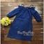 Denim Mini Dress thumbnail 5