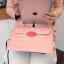 Monroe'S Kiss series กระเป๋าใส่ iPad สไตล์เกาหลี thumbnail 7