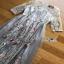 Lady Ribbon Midi Dress thumbnail 7