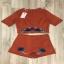 เสื้อผ้าปักลายเก๋ๆแบรนด์เกาหลี thumbnail 7