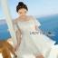 Lady Ribbon Mini Dress thumbnail 7