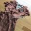 Crepe Lady Ribbon Mini Dress มินิเดรส thumbnail 6