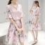 Lady Ribbon ออนไลน์ เสื้อผ้าออนไลน์ พร้อมส่งของแท้ SV08/130716 &#x1F389Sevy thumbnail 2