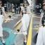 SS18010916 Seoul Secret Say's... Pleaty Layer Chic Jumpsuit Material : ทรงสวยดูไฮด้วยทรงจั้มสูทกางเกงขายาว thumbnail 1