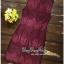 Lady Ribbon Online เสื้อผ้าออนไลน์ขายส่ง very very pretty เสื้อผ้า VP02140816 Luxury Sleeveless Lace Slim Dress By vvp เดรสแขนกุด เนื้อผ้าลูกไม้เกาหลี ลายลูกไม้ซีทรูเนื้อนิ่ม thumbnail 4