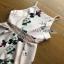 Lady Ribbon Blossom Printed Playsuit thumbnail 8