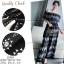 Beauty Navy Elegant Lady Jumpsuit thumbnail 1