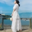 Maxi Dress Lady Ribbon เดรสยาว thumbnail 4