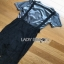 Lady Ribbon Daniella Platinum Overall Lace Jumpsuit thumbnail 8