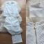 Lady Ribbon Online ขายส่งเสื้อผ้าแฟชั่นออนไลน์ เสื้อผ้า Normal Ally NA13080816 &#x1F389Normal Ally Present lace prince summer set &#x1F389 thumbnail 5