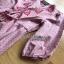 Lady Ribbon ขายเดรส Pink Denim Dress thumbnail 5
