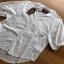 Lady Ribbon Embroidered White Cotton Top เสื้อผ้าคอตตอนสีขาว thumbnail 8