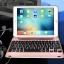 (iPad Air 2) Case + Keyboard Bluetooth (เคสคีย์บอร์ด บลูทูธ iPad Air 2) thumbnail 3