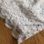 Lady Ribbon Feminine White Lace Blouse thumbnail 6
