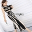 Graphic Printed Lady Ribbon Jumpsuit thumbnail 3