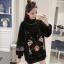 เสื้อกันหนาวแฟชั่นเกาหลี thumbnail 5