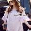 เสื้อผ้าแฟชั่นเกาหลีงานเซ็ท ลุคสาวเก๋สไตล์สาวแฟชั่นนิสตร้า thumbnail 2