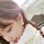 N1043 - ต่างหูแฟชั่น ต่างหูหนีบ ต่างหูเกาหลี ตุ้มหูแฟชั่น ตุ้มหู ต่างหู เครื่องประดับ pearl earrings thumbnail 8