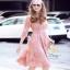 เสื้อผ้าแฟชั่นทอลายสวยเดรสลูกไม้เกาหลีสวยๆ thumbnail 1