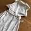 Coat Dress Lady Ribbon โค้ทเดรสพร้อมเข็มขัด thumbnail 8