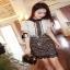 mini dress แขนสั้น thumbnail 5