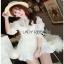 Lady Ribbon Lace LANDMEE Playsuit เพลย์สูท thumbnail 1