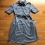Sara Denim Shirt Lady Ribbon Dress เชิ้ตเดรส thumbnail 8