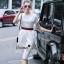 Lady Ribbon Online เสื้อผ้าออนไลน์ขายส่ง Normal Ally เสื้อผ้า NA09150816 &#x1F389Normal Ally Present Gucci New collection 2016 Dress &#x1F389 (เดรส + เข็มขัด) thumbnail 3